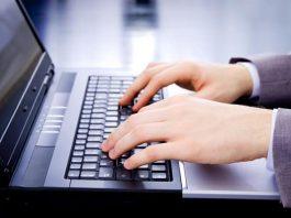Keyboard Typing Wrong Characters