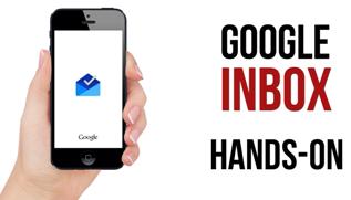 google inbox review
