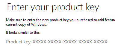 product key of windows 8 without software