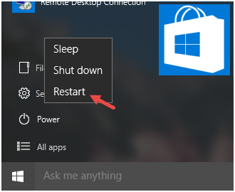 start your pc in safe mode in windows 10